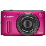 Canon PowerShot SX240 HS fuchsia