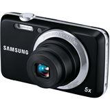 Samsung ES81 Digitalkamera schwarz