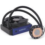 Zalman CNPS20LQ Wasserkühlung AMD und Intel