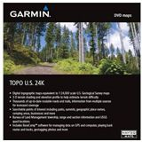 Garmin TOPO USA SüdWest DVD Utha,Color.,Ariz.,NewMex.