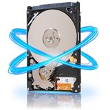 "750GB Seagate Spinpoint M8 ST750LM022 8MB 2.5"" (6.4cm) SATA 3Gb/s"
