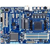 Gigabyte GA-970A-D3 AMD 970 So.AM3+ Dual Channel DDR3 ATX Bulk