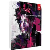Adobe InDesign CS6 64 Bit Deutsch Grafik Vollversion PC (DVD)