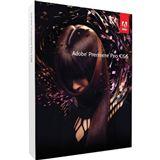 Adobe Premiere Pro CS6, Update von CS5.5 32/64 Bit Deutsch Grafik