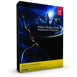 Adobe Creative Suite 6.0 Production Premium 64 Bit Deutsch Grafik
