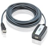 ATEN Technology USB Repeater für USB Geräte (UE250-AT)
