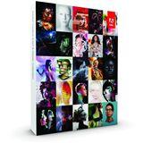 Adobe Creative Suite 6.0 Master Collection 64 Bit Englisch Grafik