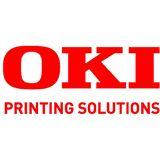 OKI Toner 44574802 schwarz
