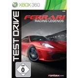 Test Drive: Ferrari Racing Legends (XBox360)
