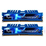 8GB G.Skill RipJawsX DDR3-1600 DIMM CL7 Dual Kit