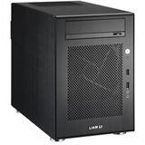 Lian Li PC-Q18 Wuerfel ohne Netzteil schwarz