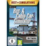 Bus- und Cable Car-Simulator (PC)