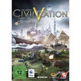 Civilization V Game (MAC)