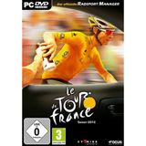 Tour de France 2012 - Radsport Manager (PC)