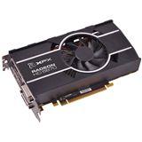 1GB XFX Radeon HD 6870 Single Fan XFX-Design Aktiv PCIe 2.1 x16 (Bulk)