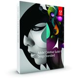 Adobe Creative Suite 6.0 Design Standard Deutsch nur Datenträger
