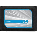 "128GB Crucial V4 Desktop Upgrade Kit 2.5"" (6.4cm) SATA 3Gb/s MLC"