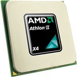 AMD Athlon II X4 641 4x 2.80GHz So.FM1 TRAY
