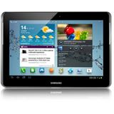 "10.1"" (25,65cm) Samsung Galaxy Tab 2 10.1 WiFi/Bluetooth V3.0"