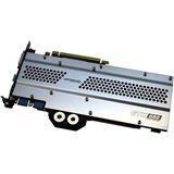 Watercool Heatkiller GPU GTX 680 Backplate für NVIDIA GTX 680 (16003)