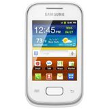 Samsung Galaxy Pocket S5300 3 GB weiß