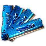 16GB G.Skill RipJawsZ DDR3-1600 DIMM CL7 Quad Kit