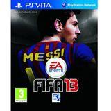 FIFA Football 13 deutsch (PSVita)