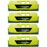 16GB GeIL EVO Corsa Quad Channel DDR3-2133 DIMM CL11 Quad Kit