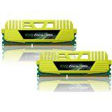 8GB GeIL EVO Corsa Dual Channel DDR3-2133 DIMM CL11 Dual Kit