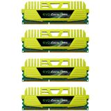 32GB GeIL EVO Corsa DDR3-1600 DIMM CL10 Quad Kit