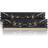 8GB GeIL Black Dragon DDR3-1600 DIMM CL11 Dual Kit