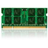 8GB GeIL DDR3-1600 SO-DIMM CL10 Single