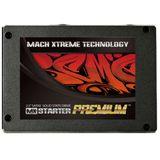 "32GB Mach Xtreme Technology MX-Starter Premium 2.5"" (6.4cm) SATA 3Gb/s MLC asynchron (MXSSD2MSTP-32G)"