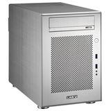 Lian Li PC-Q18A Mini-ITX ohne Netzteil silber
