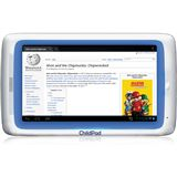 "7"" (17,78cm) Archos Arnova Child Pad 4GB Touchscreen kapazitiv ICS"
