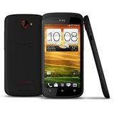 HTC One S C2 16 GB schwarz