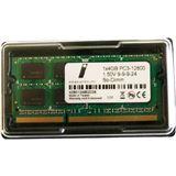 4GB Innovation IT DDR3-1600 SO-DIMM CL11 Single