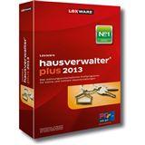 Lexware Hausverwalter Plus 2013 32/64 Bit Deutsch Office Upgrade PC