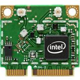 Intel Wireless-Link 6235 inkl. Bluetooth 4.0