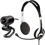 Hama Digital Eye II Pro Set Webcam USB