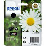 Epson Tinte C13T18014010 schwarz