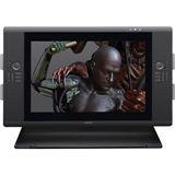 Wacom Cintiq 24HD touch 518x324 mm USB schwarz