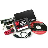 "240GB Kingston SSDNow V+ 200 Kit Slim 2.5"" (6.4cm) SATA 6Gb/s MLC asynchron (SVP200S3B7A/240G)"