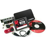 "120GB Kingston SSDNow V+ 200 Kit Slim 2.5"" (6.4cm) SATA 6Gb/s"