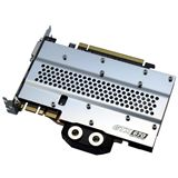 Watercool Heatkiller GPU 670 Backplate für NVIDIA GTX 670, 660Ti