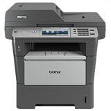 Brother MFC-8950DW S/W Laser Drucken/Scannen/Kopieren/Faxen LAN/USB