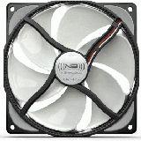 Noiseblocker NB-eLoop S-Series B12-PS 120x120x25mm 400-1500 U/min 21 dB(A) schwarz/weiß