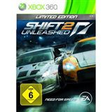 ak Tronic Need For Speed Shift 2 Unleashed (XBo