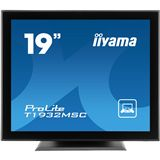 "19"" (48,26cm) iiyama ProLite T1932MSC-B1 Touch schwarz 1280x1024"