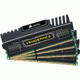 32GB Corsair Vengeance Black DDR3-2133 DIMM CL10 Quad Kit